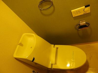 【トイレ】ブラービ南船場