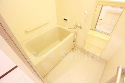 【浴室】メゾンドプルメリア