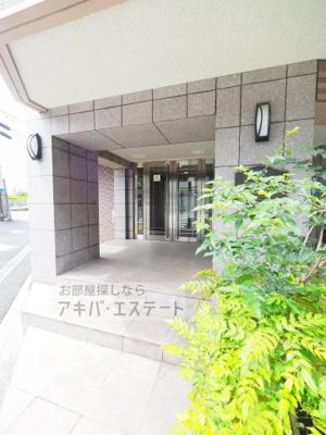 【エントランス】メインステージ飯田橋