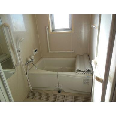 【浴室】ライフコア東林間