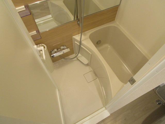 【浴室】VERT COURT ARAIYAKUSHI