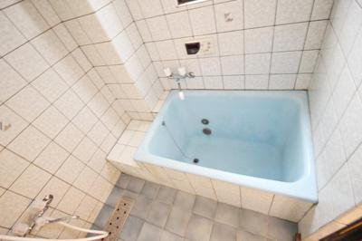 【浴室】坂根第2ハイツ