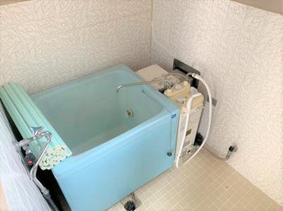 【浴室】田平ビル