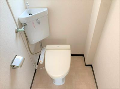 【トイレ】田平ビル