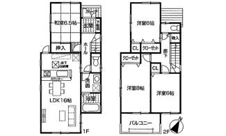 呉市広古新開8丁目 No.4