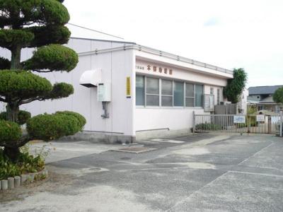 本郷幼稚園 0.7km