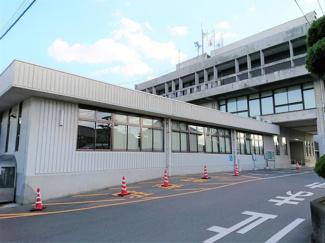 三原市役所・本郷支所 1.8km