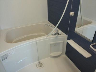 【浴室】ラ・ルーチェB
