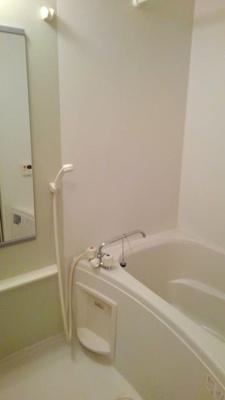 【浴室】メゾン・エスポワール A