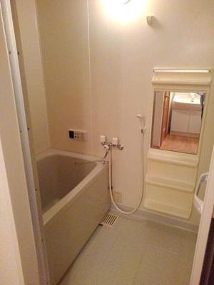 【浴室】クィーンペガサス Ⅰ