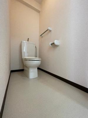 【トイレ】シーショア垂水