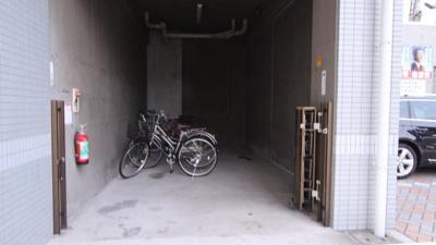 【駐車場】シーショア垂水