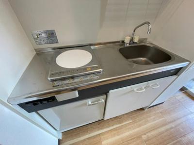 【キッチン】シーショア垂水