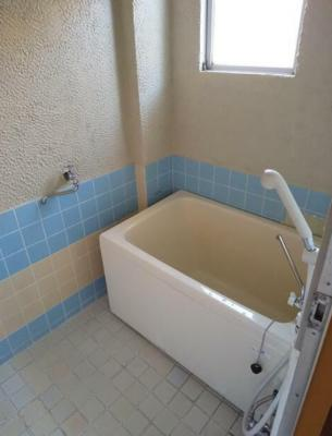 【浴室】光栄マンション