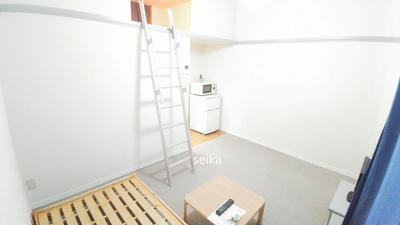 【居間・リビング】サクセスN