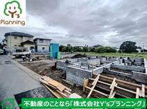 沼津市下香貫3期 新築戸建 全4棟 (D号棟)の画像