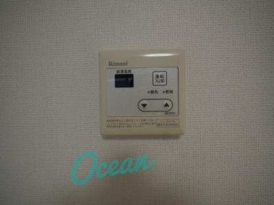 【設備】Glanz町屋Ⅱ