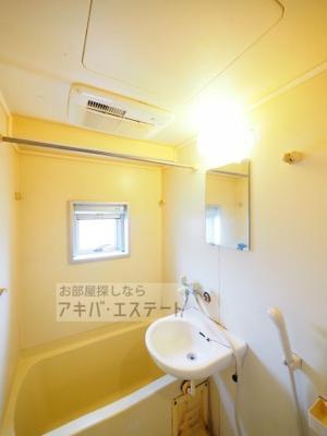【浴室】フォルトゥナ月島