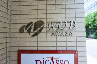 【その他】W.O.B AWAZA