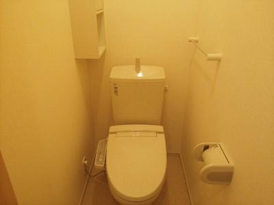【トイレ】メゾン 幸