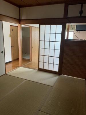 【和室】大津乙貸家