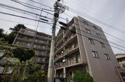 新横浜駅から徒歩5分のエキチカ物件です。