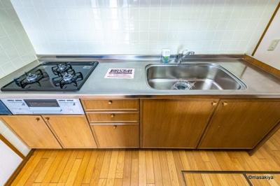 【キッチン】ノルテながの