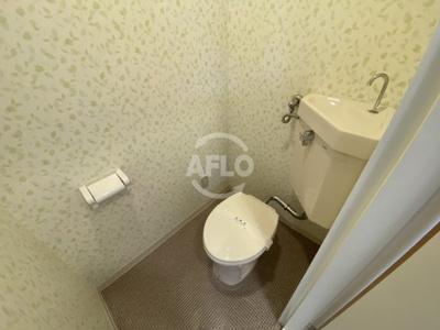桜宮ハイツ トイレ