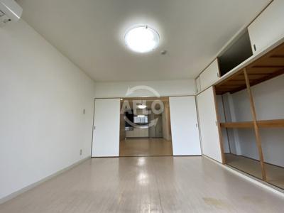 シャルマン桜宮 洋室