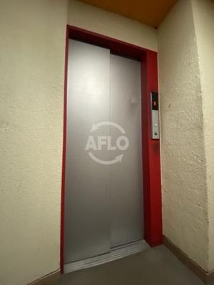 シャルマン桜宮 エレベーター