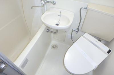 【浴室】エステ新丸子