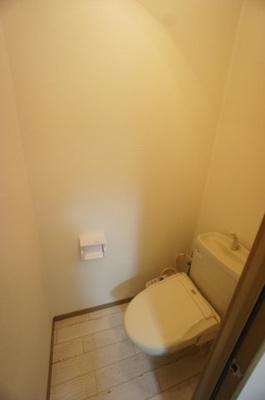 【トイレ】パルメゾン