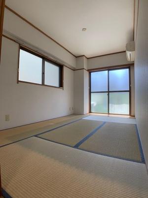 【和室】グリーンパレス・ナカムラ