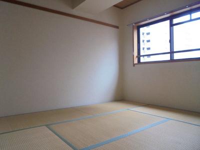 【和室】スカイヒル六甲道
