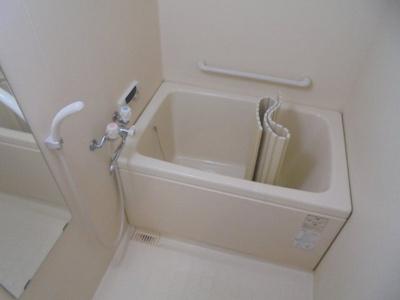 【浴室】スカイヒル六甲道