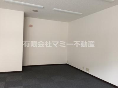 【内装】ときわ3丁目事務所