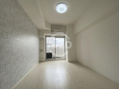 ビガーポリス400ヴァンヴェール天神橋 洋室
