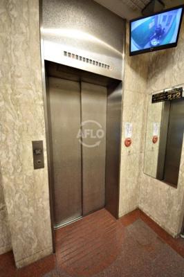 日生ロイヤル高津 エレベーター