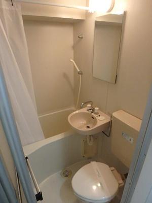 【浴室】サイトピア