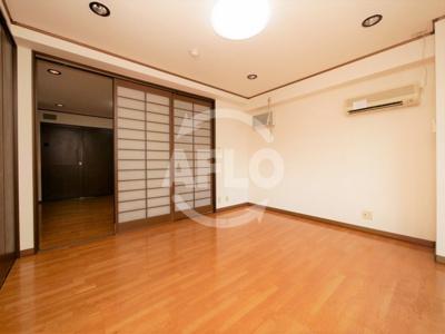 エトワール日本橋 洋室