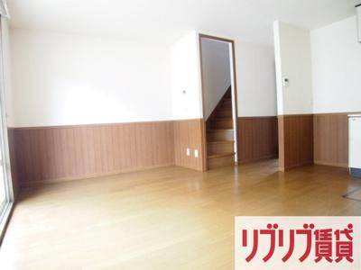 【居間・リビング】グランメール葛城