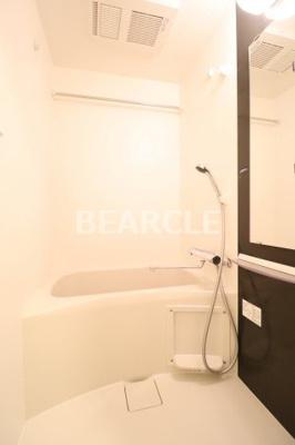 【浴室】エスリード京都吉祥院
