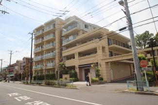 2013年築ヴィレーナ楓プレイズ3階部分、南向きのお部屋のご紹介です。