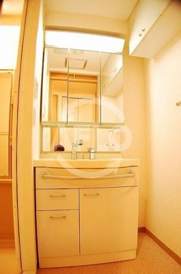 サンライズ 独立洗面化粧台