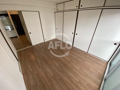 ICマンション 洋室