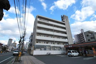 【洋室】第2サンシャインビル