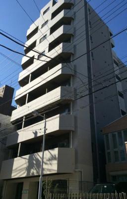 【外観】アイルカナーレ浅草