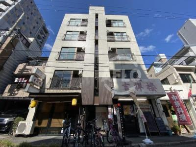 IMAGE BUILDING北梅田 外観