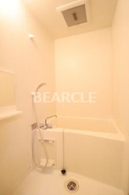 【浴室】プランドールO&K