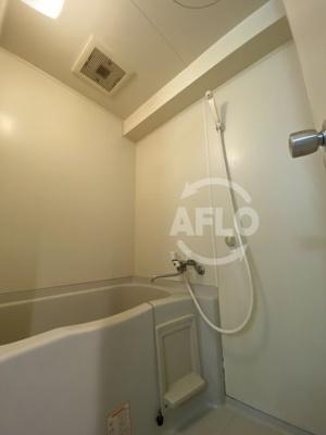 エスリード同心第3 バスルーム